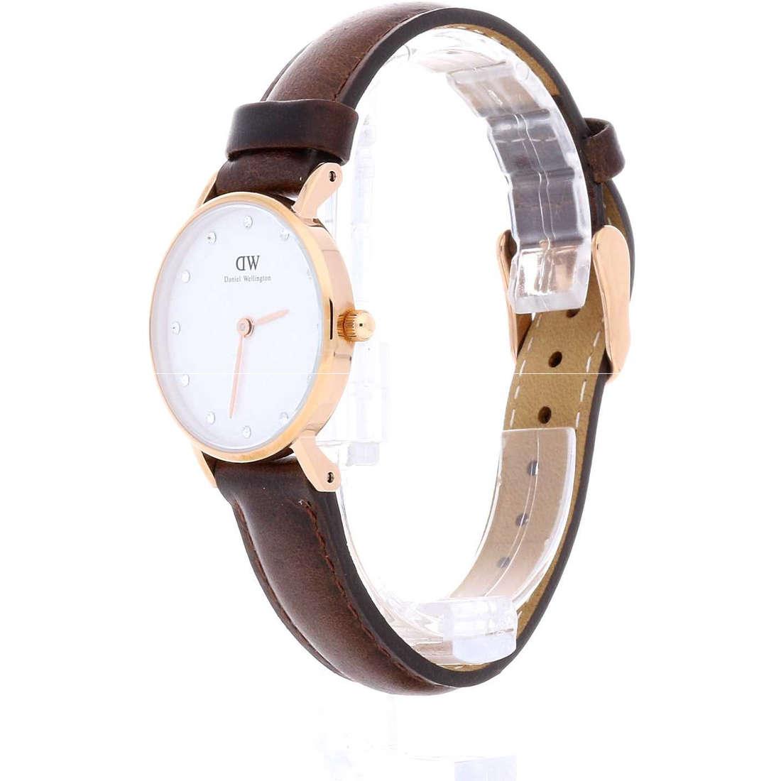 vendita orologi donna Daniel Wellington DW00100060