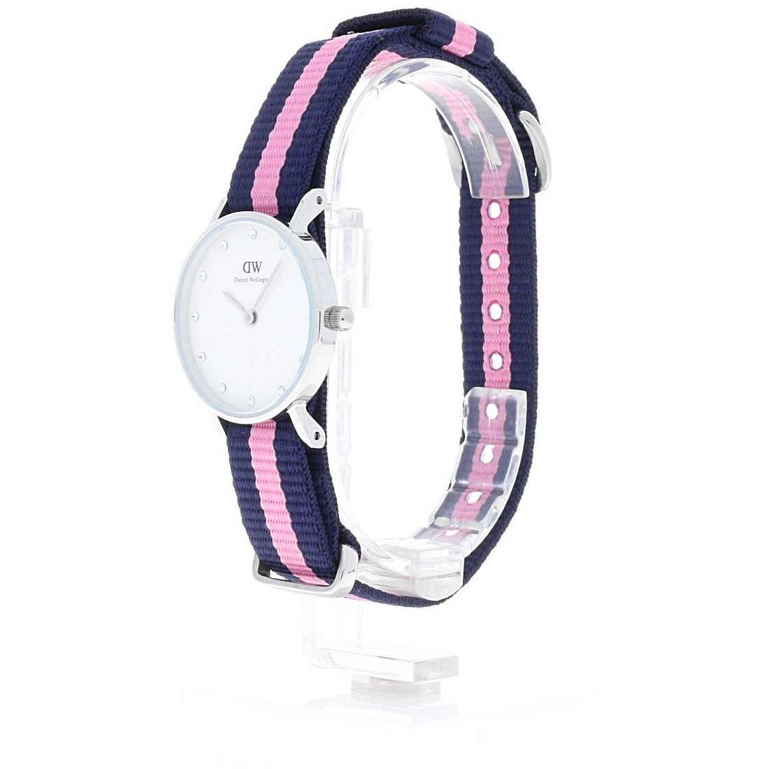 vendita orologi donna Daniel Wellington DW00100073