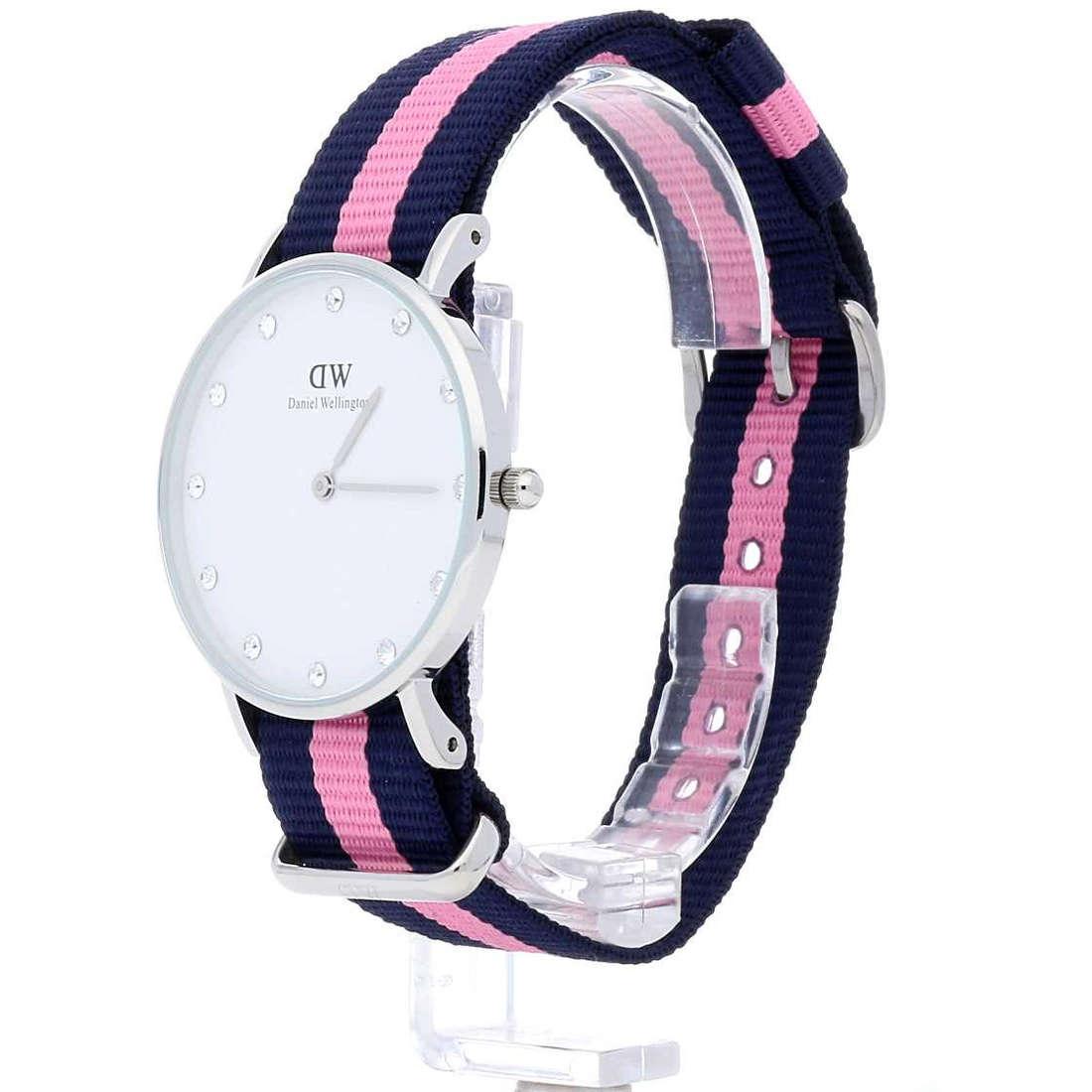 vendita orologi donna Daniel Wellington DW00100081