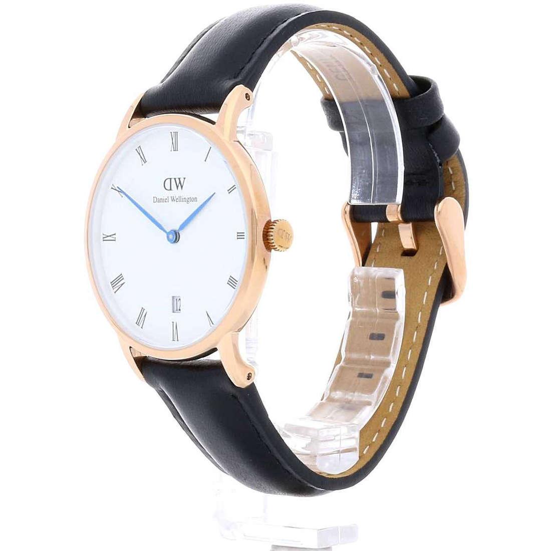 vendita orologi donna Daniel Wellington DW00100092