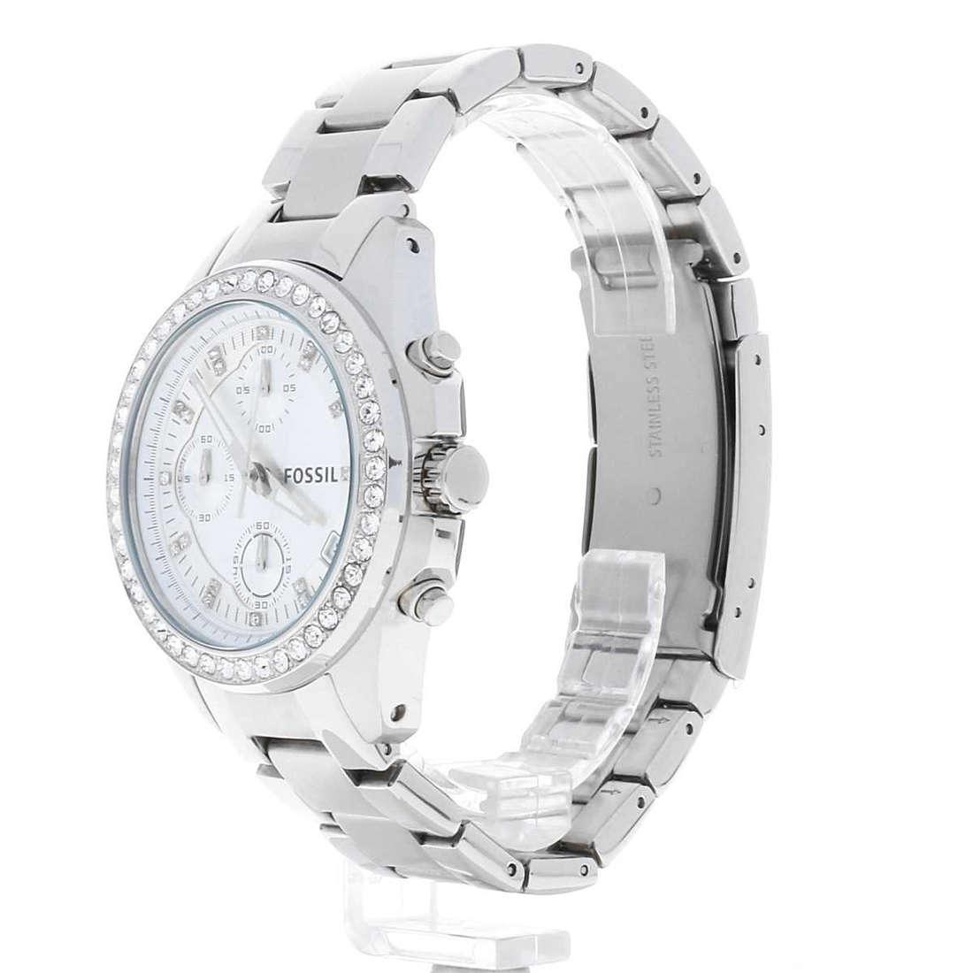 vendita orologi donna Fossil ES2681