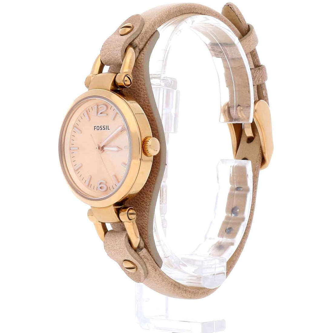 vendita orologi donna Fossil ES3262