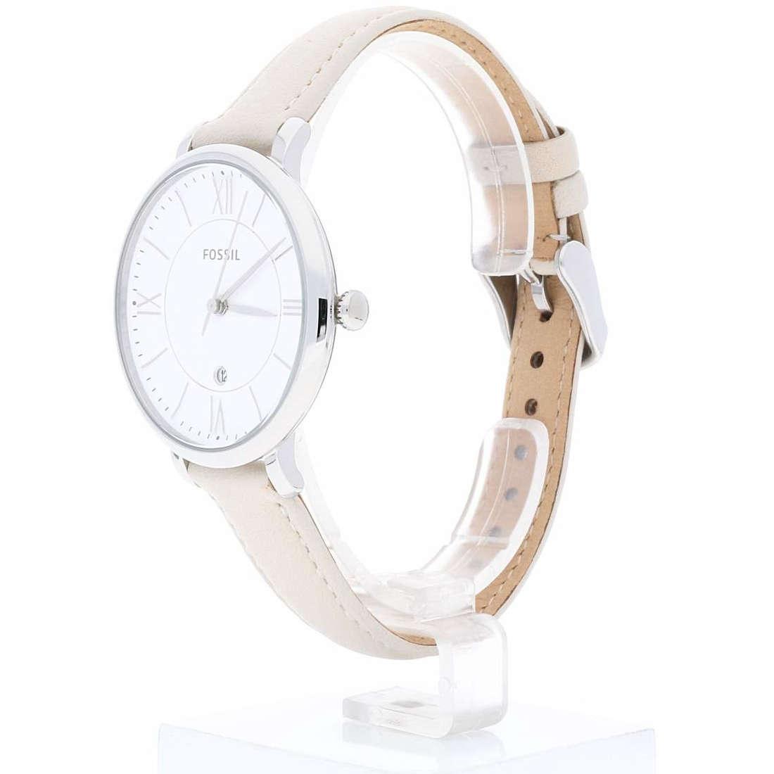 vendita orologi donna Fossil ES3793