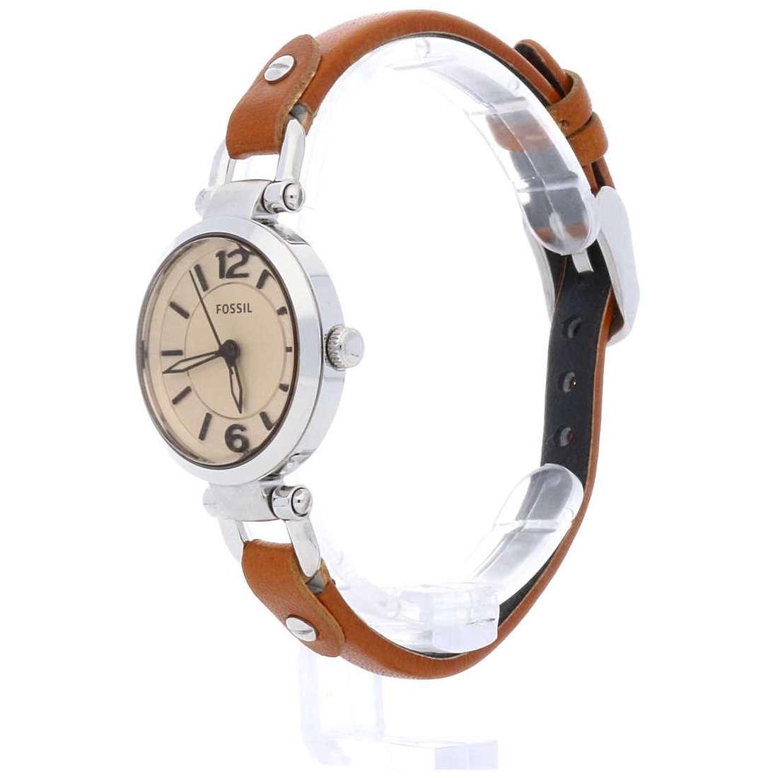 vendita orologi donna Fossil ES4025