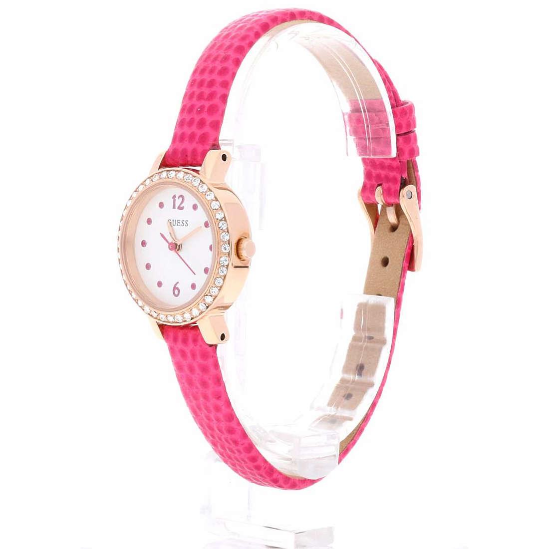 vendita orologi donna Guess W0735L5
