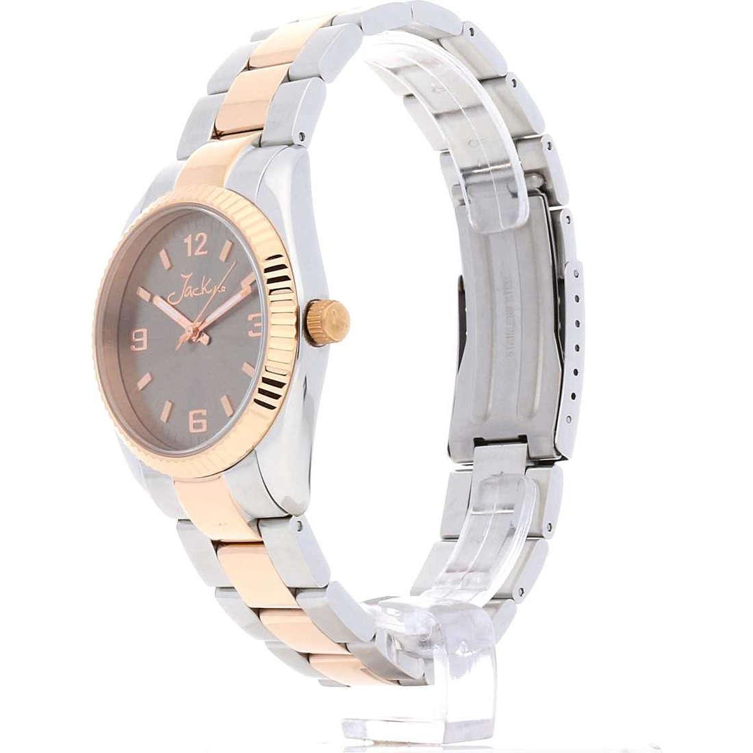 vendita orologi donna Jack&co JW0115M11