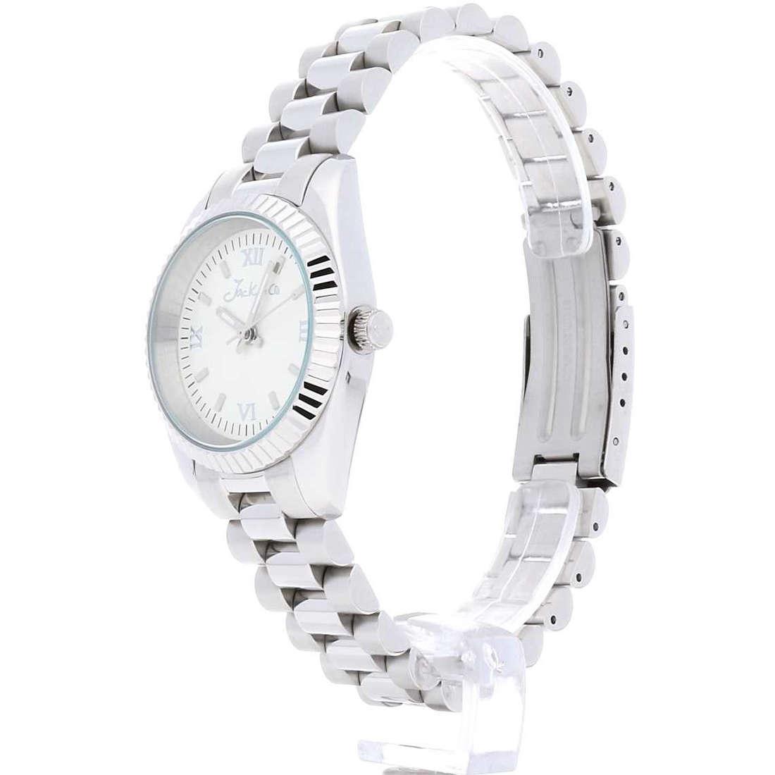 vendita orologi donna Jack&co JW0123L4