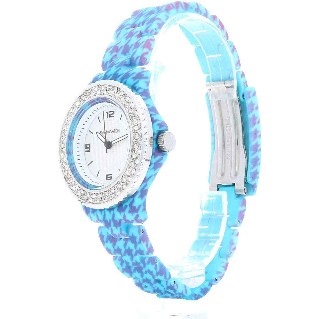 vendita orologi donna Kamawatch KWPC03