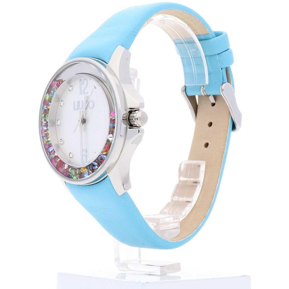 vendita orologi donna Liujo TLJ1001