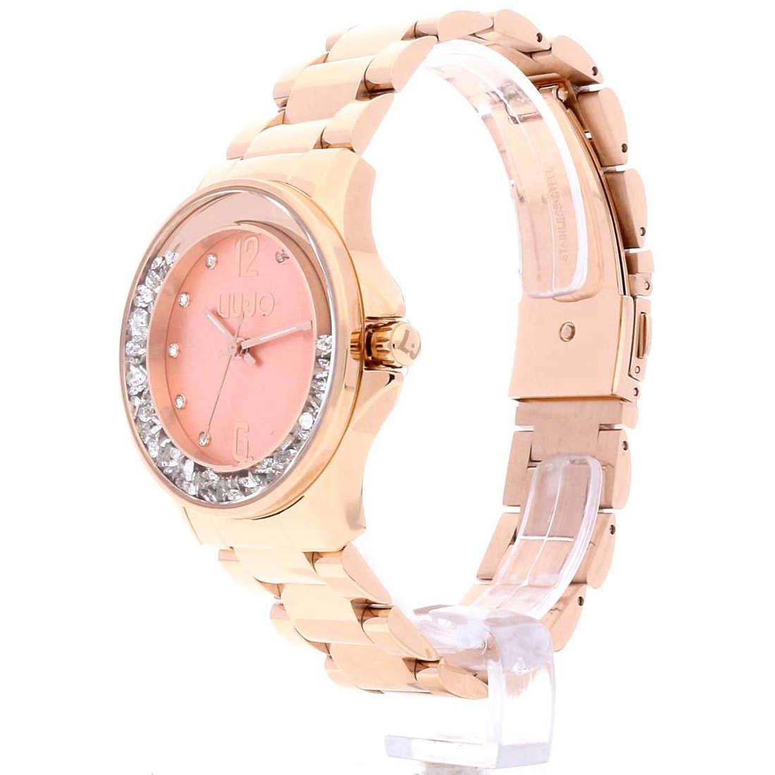 vendita orologi donna Liujo TLJ1005