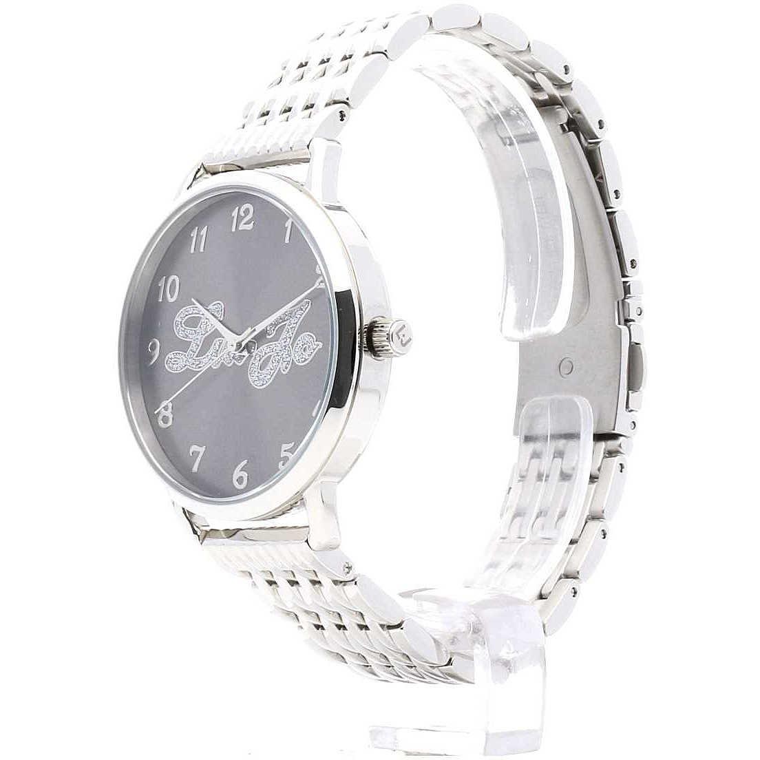 orologio solo tempo donna Liujo TLJ1027. zoom. vendita orologi donna Liujo  TLJ1027. zoom b020c429bbd