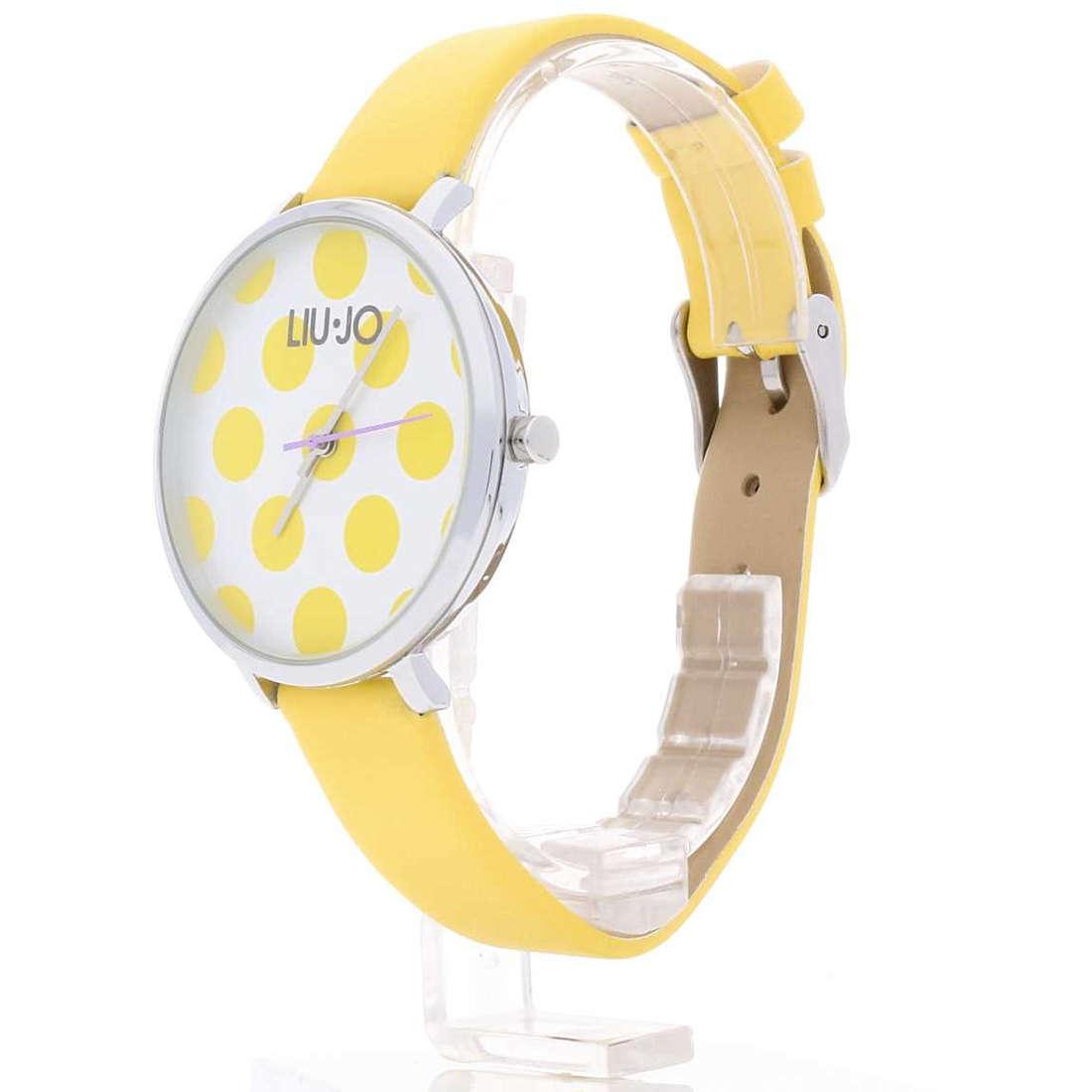 vendita orologi donna Liujo TLJ1047