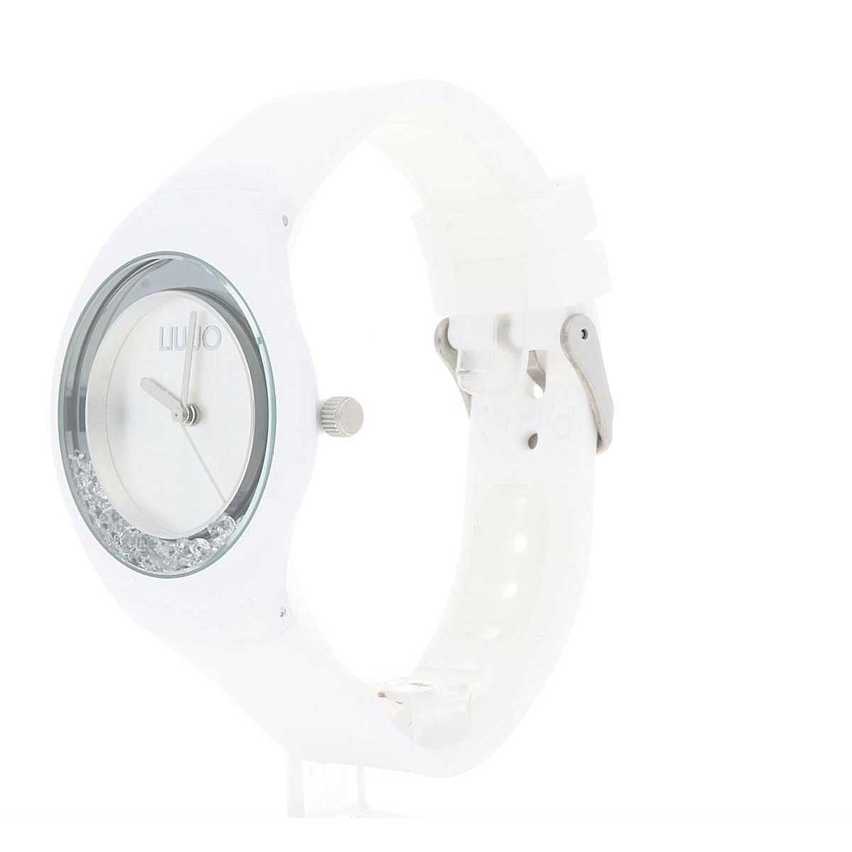 Liujo solo tempo Dancing Sport donna TLJ1333 indosso. zoom. vendita orologi  donna Liujo TLJ1333. zoom 912ef5ff882