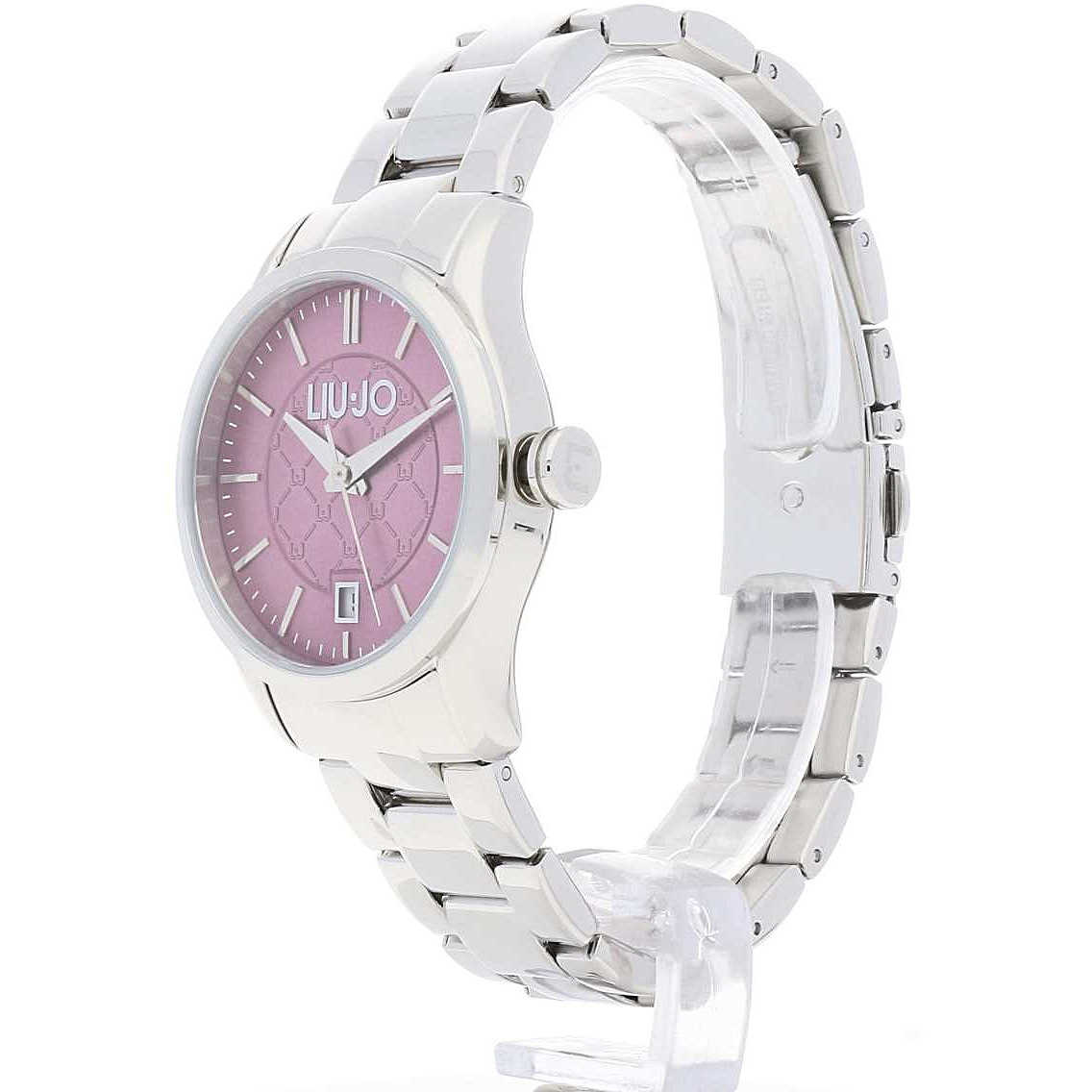 orologio solo tempo donna Liujo Time Collection TLJ938 solo tempo ... c69aa749d8d