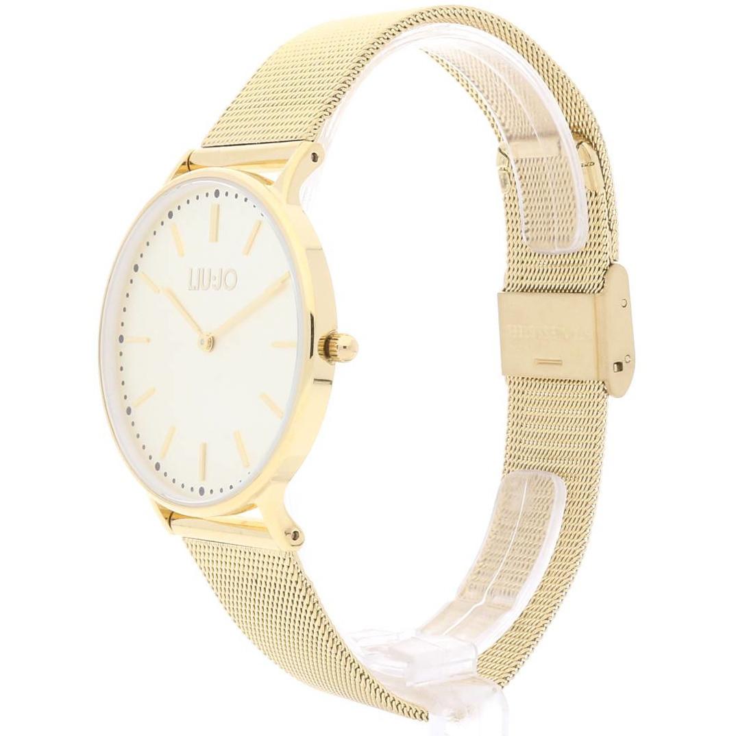 vendita orologi donna Liujo TLJ970