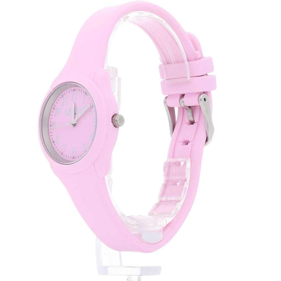 vendita orologi donna Liujo TLJ984
