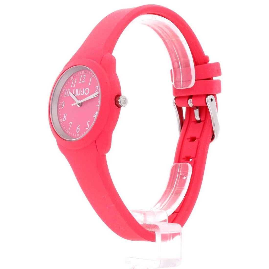 vendita orologi donna Liujo TLJ986