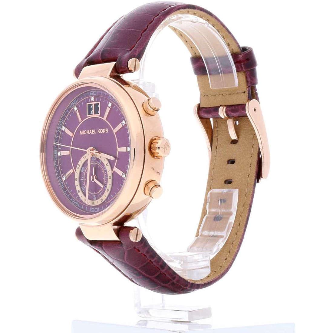 vendita orologi donna Michael Kors MK2580