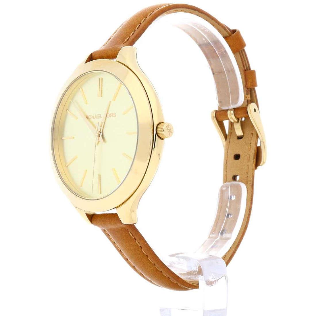vendita orologi donna Michael Kors MK2606