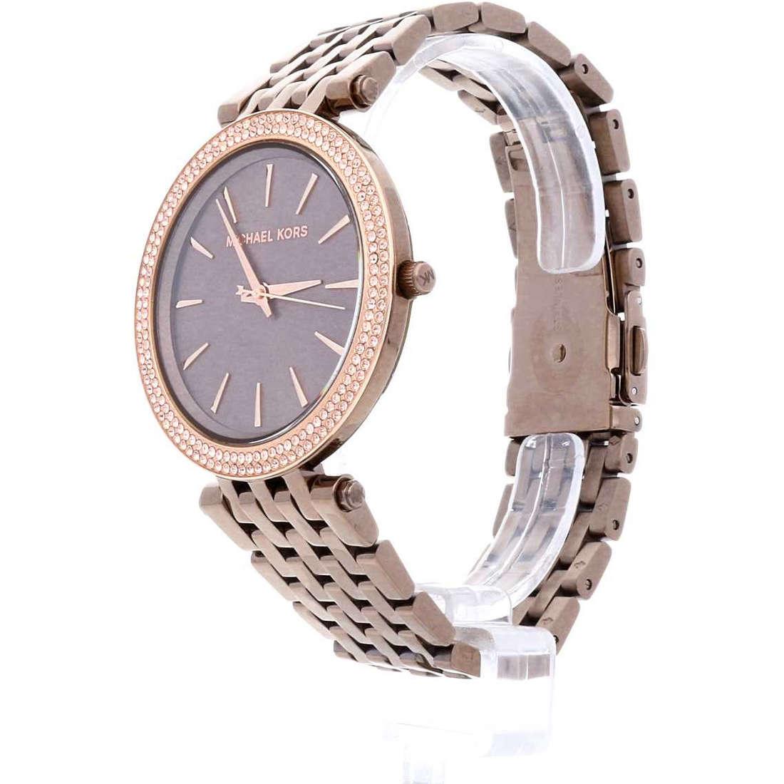 vendita orologi donna Michael Kors MK3416