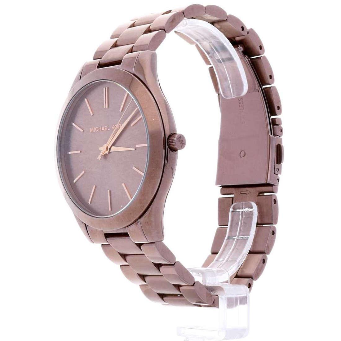 vendita orologi donna Michael Kors MK3418