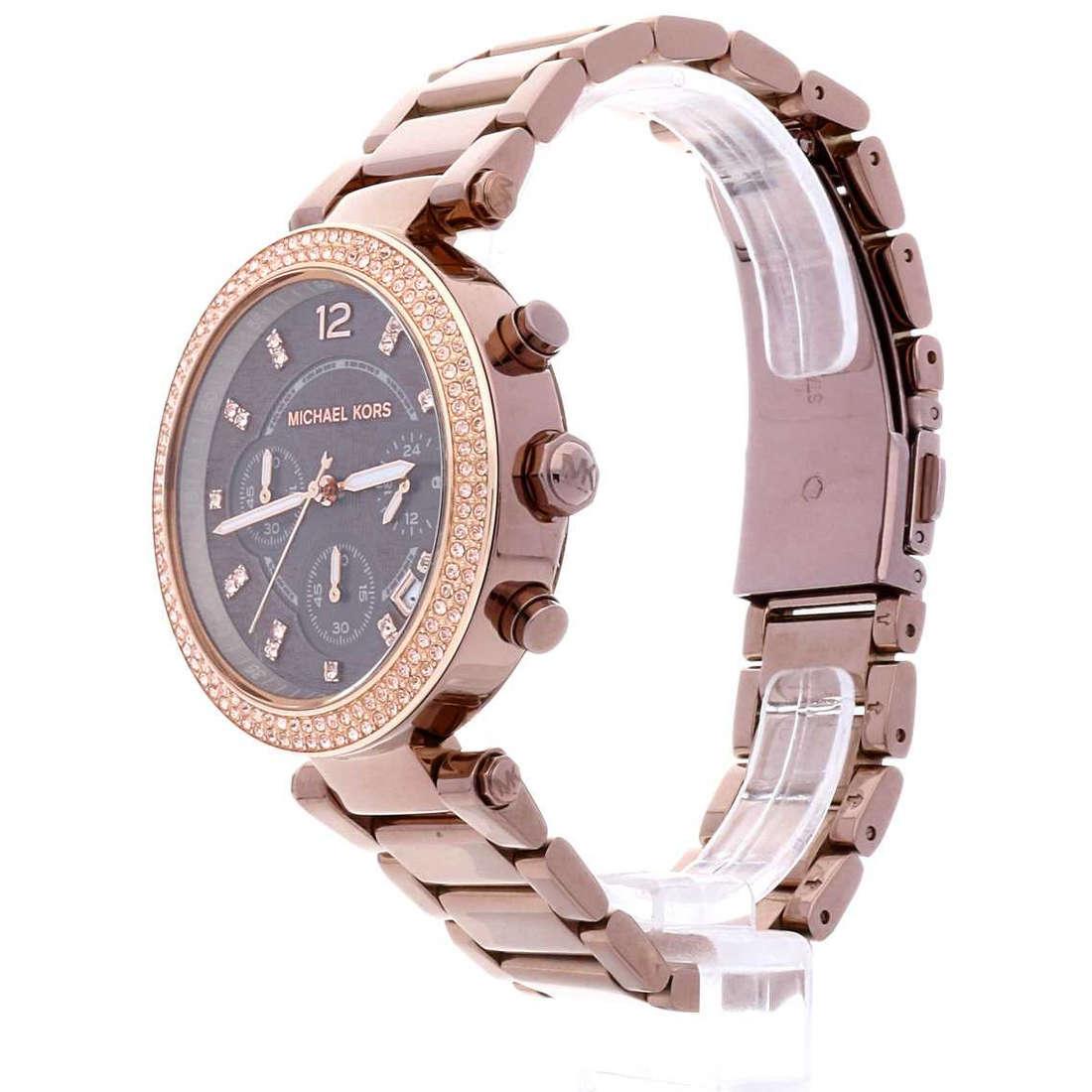 vendita orologi donna Michael Kors MK6378