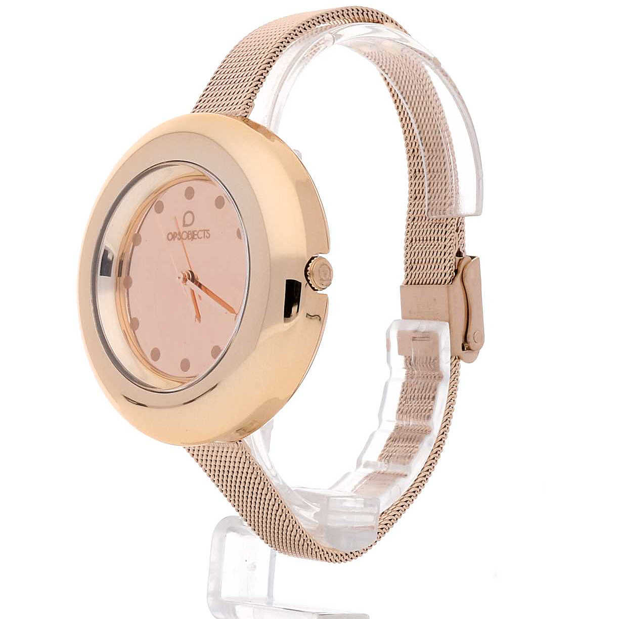 Orologio Solo Tempo Donna Ops Objects Lux Edition OPSPW 334