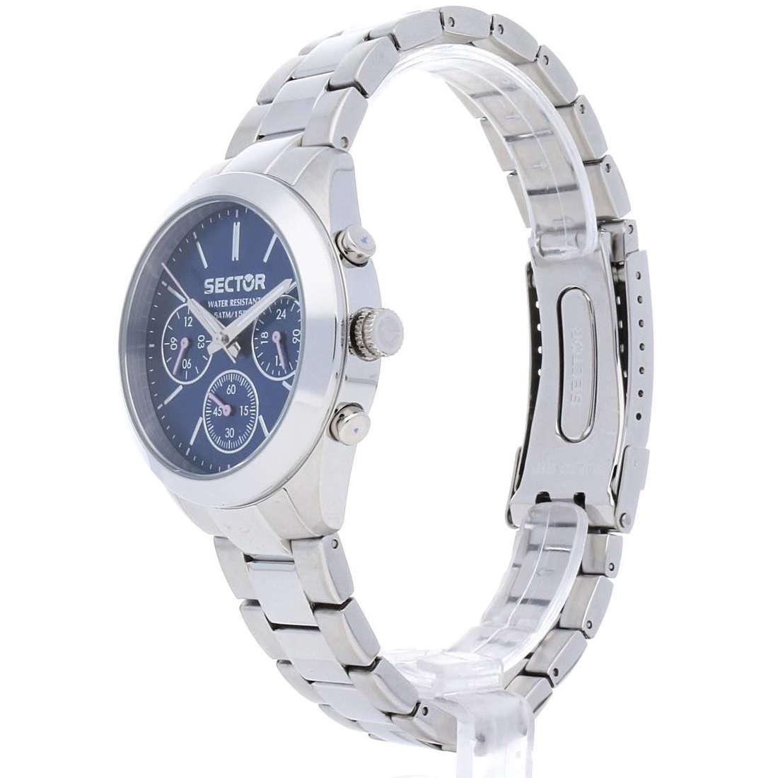 vendita orologi donna Sector R3253588501