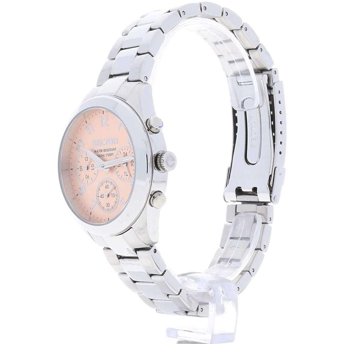 vendita orologi donna Sector R3253588503