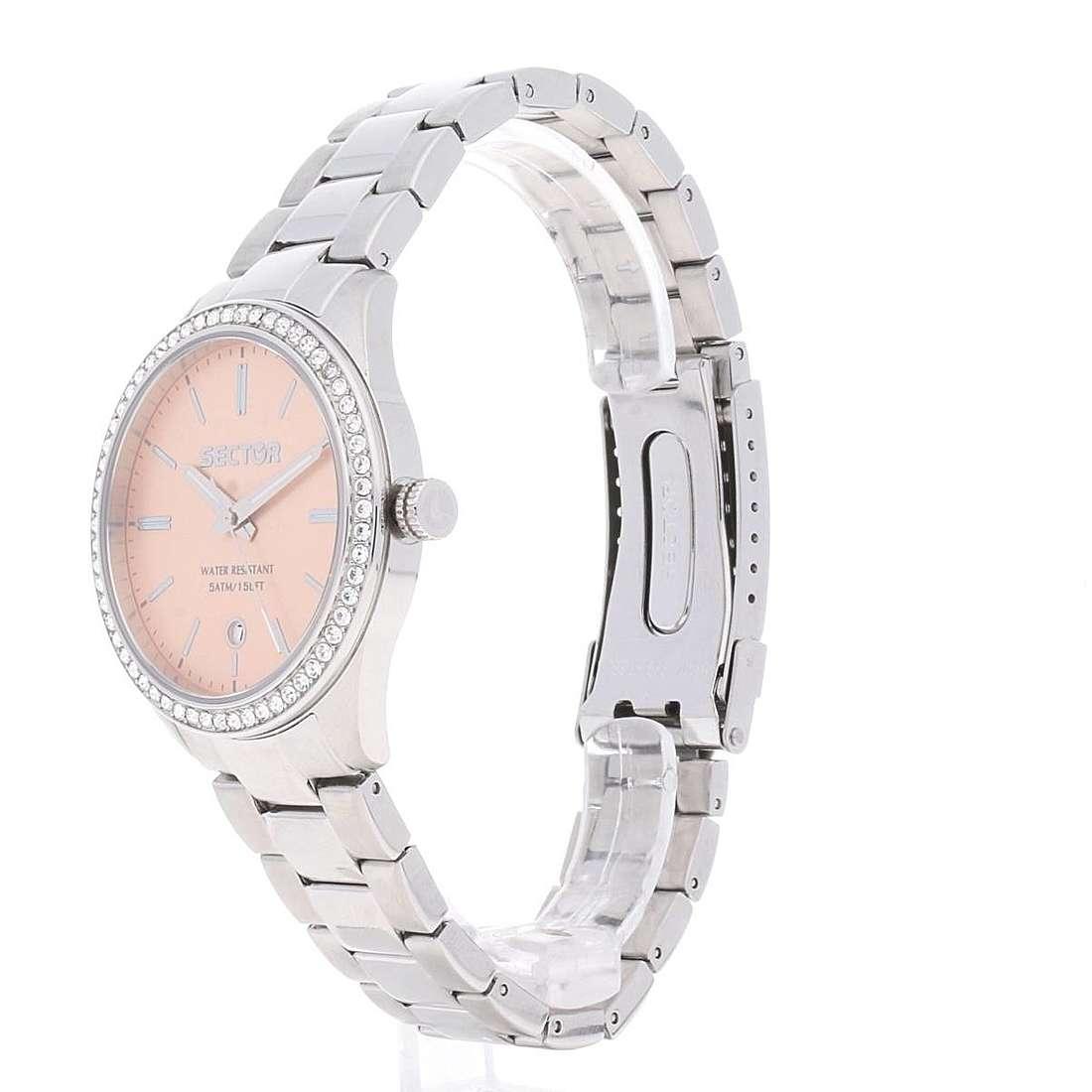 vendita orologi donna Sector R3253588504