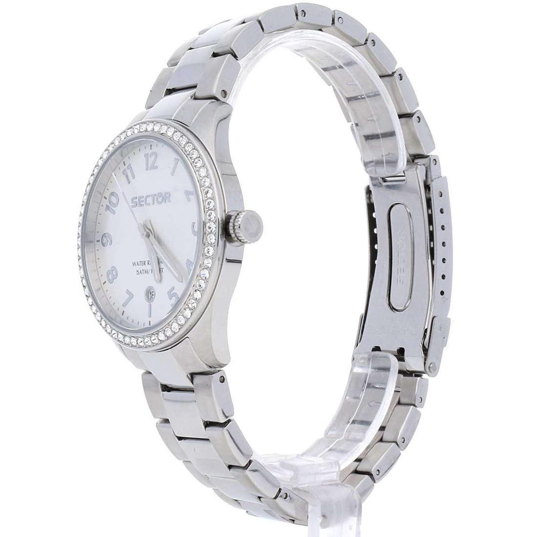 vendita orologi donna Sector R3253588505