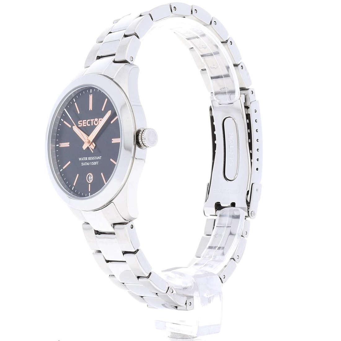 vendita orologi donna Sector R3253588507