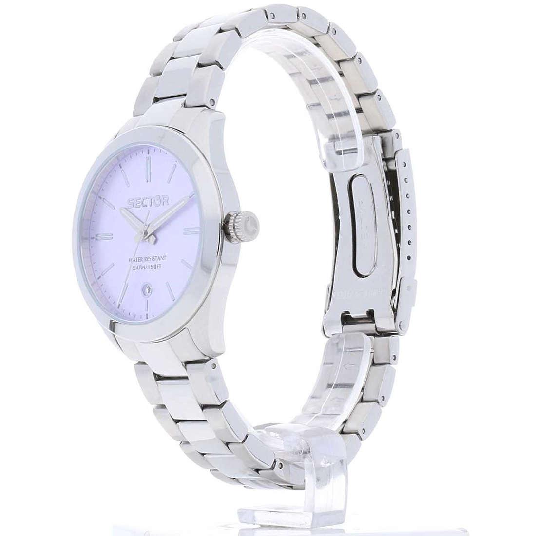 vendita orologi donna Sector R3253588508