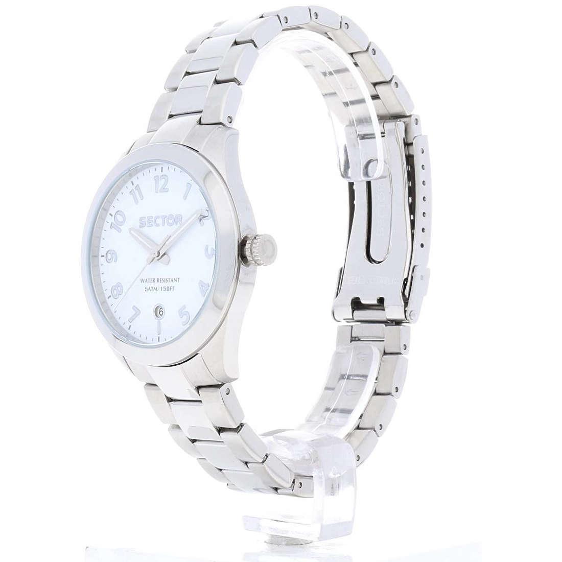 vendita orologi donna Sector R3253588509