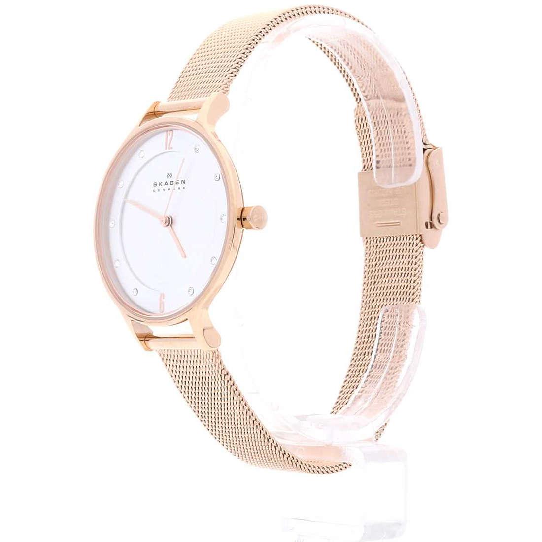 vendita orologi donna Skagen SKW2151