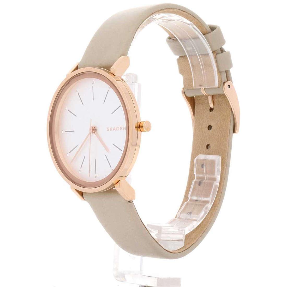 vendita orologi donna Skagen SKW2489