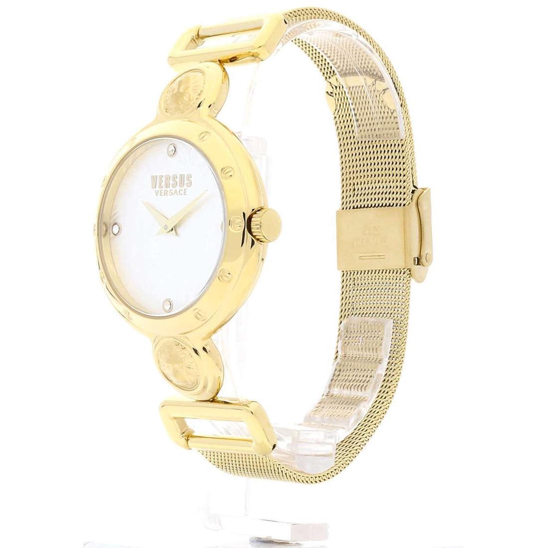 vendita orologi donna Versus SOL090016