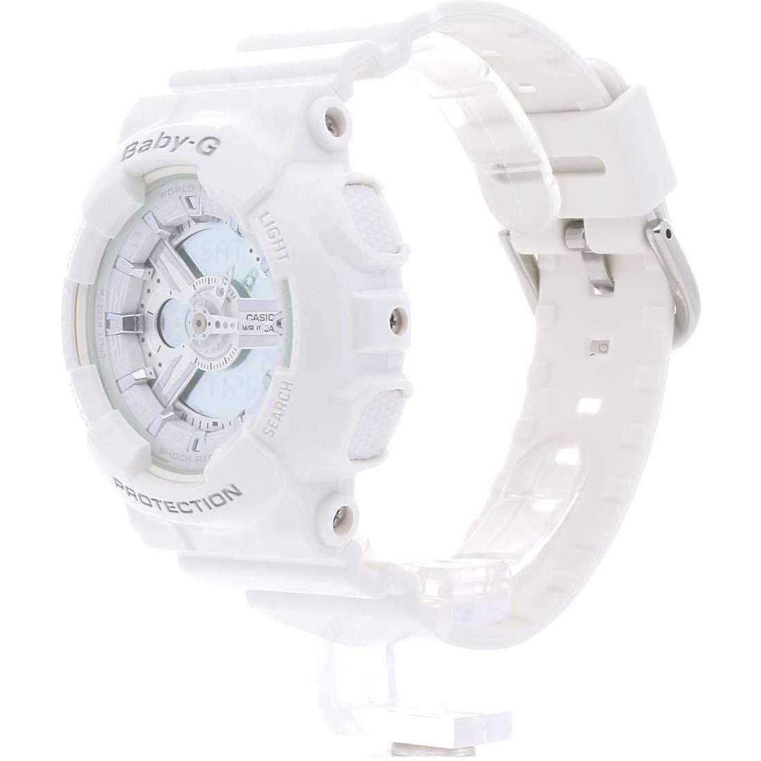 vendita orologi unisex Casio BA-110-7A3ER