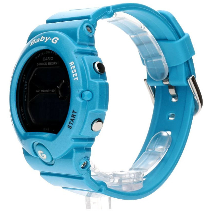vendita orologi uomo Casio BG-6903-2ER