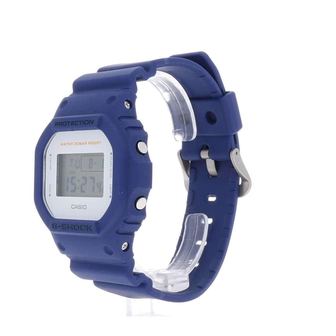 vendita orologi uomo Casio DW-5600M-2ER