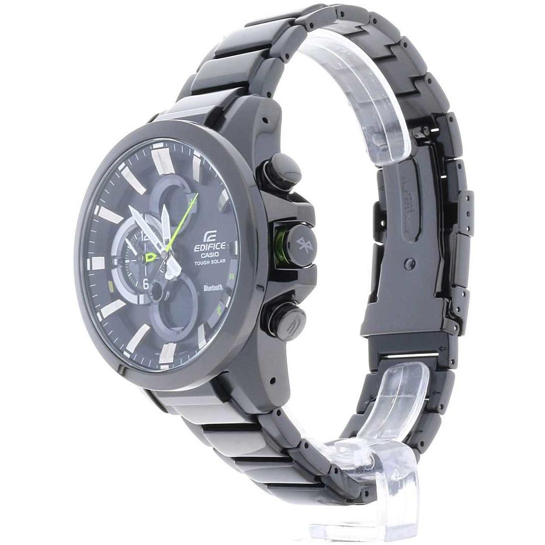 vendita orologi uomo Casio ECB-500DC-1AER