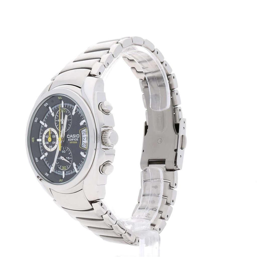 vendita orologi uomo Casio EF-512D-1AVEF