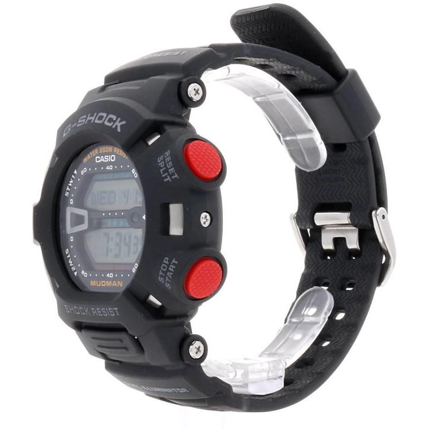 vendita orologi uomo Casio G-9000-1VER