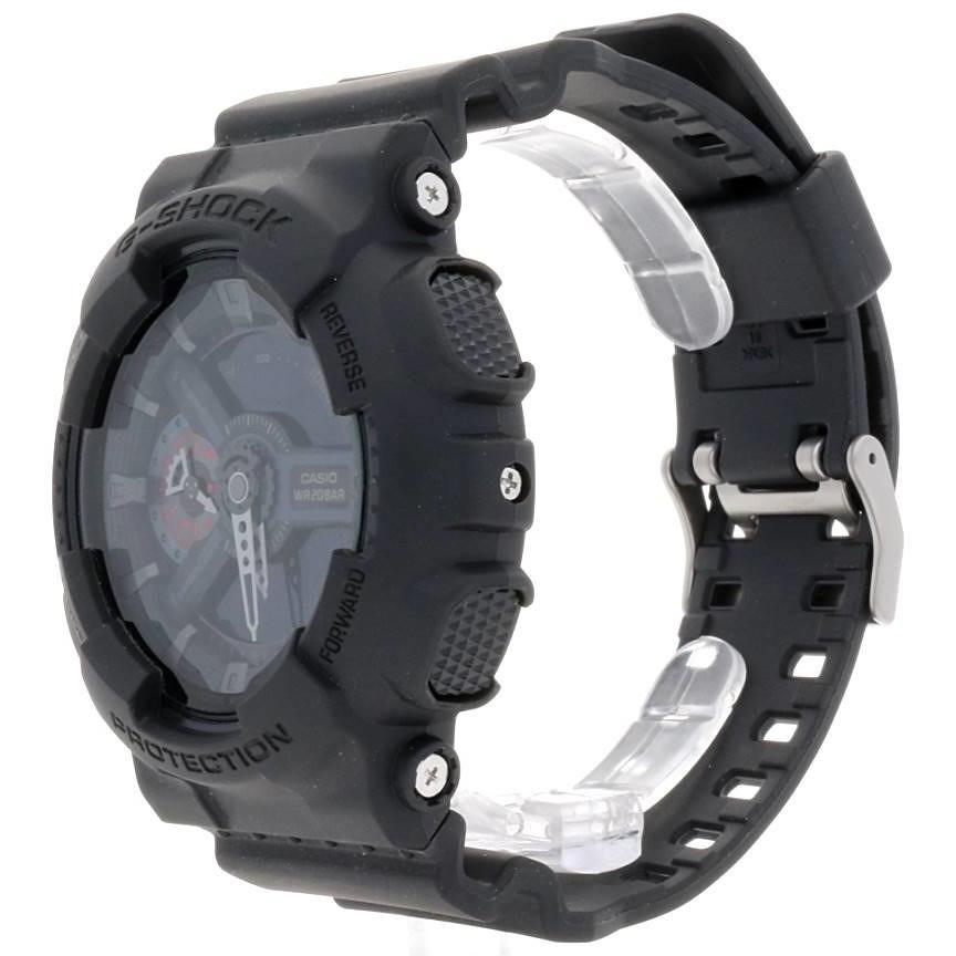 vendita orologi uomo Casio GA-110MB-1AER