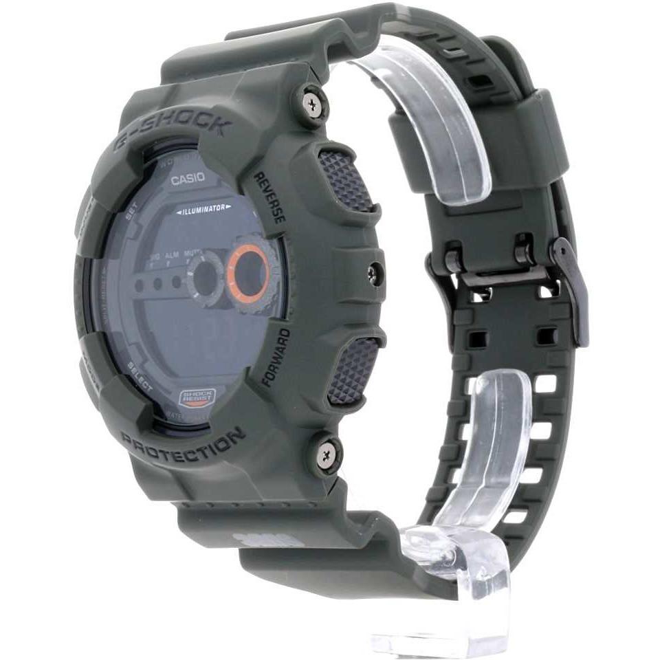 vendita orologi uomo Casio GD-100MS-3ER