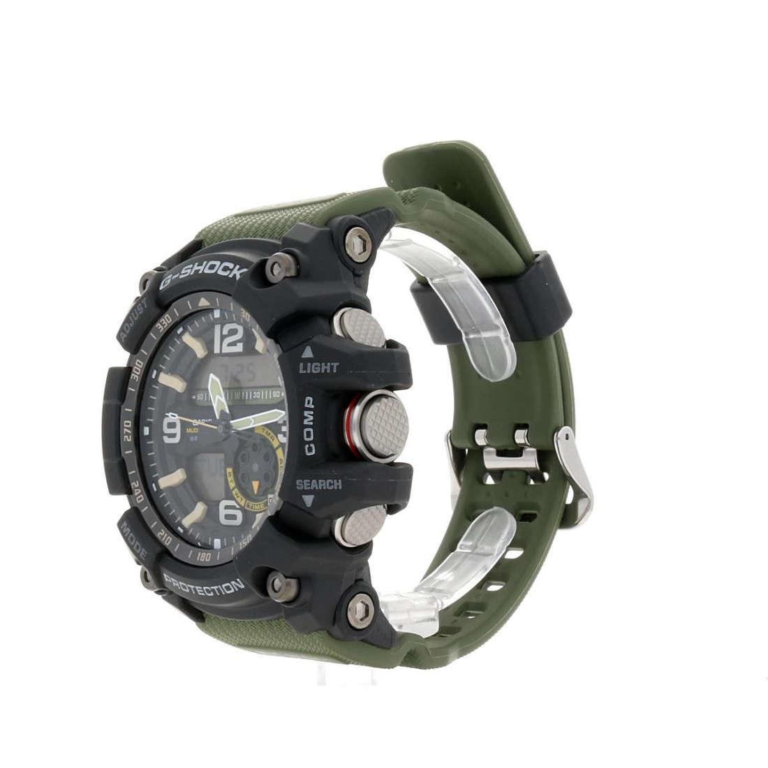 vendita orologi uomo Casio GG-1000-1A3ER