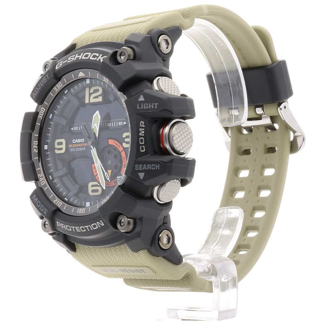 vendita orologi uomo Casio GG-1000-1A5ER