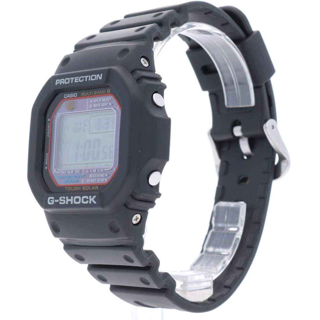 vendita orologi uomo Casio GW-M5610-1ER