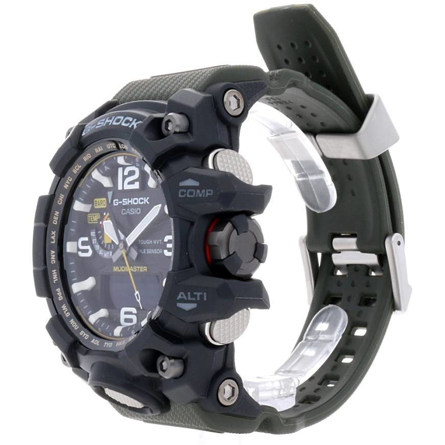 vendita orologi uomo Casio GWG-1000-1A3ER