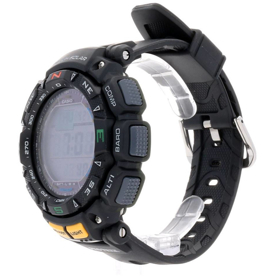 vendita orologi uomo Casio PRG-240-1ER